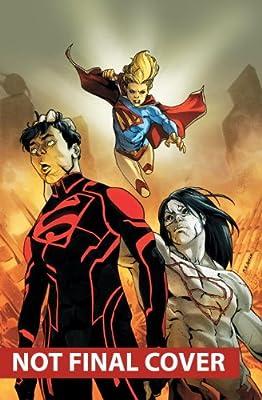 Supergirl Vol. 3: Sanctuary.pdf