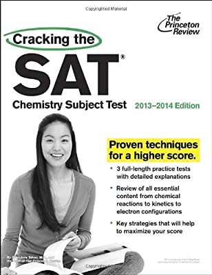 Cracking the SAT Chemistry Subject Test.pdf