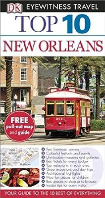 Dk Eyewitness Top 10 Travel Guide: New Orleans.pdf