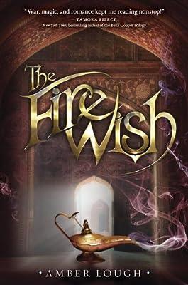 The Fire Wish.pdf