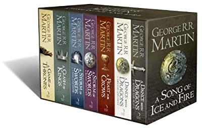A Game of Thrones: The Story Continues: The Complete Box Set of All 7 Books.pdf