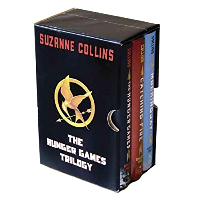 The Hunger Games Trilogy.pdf