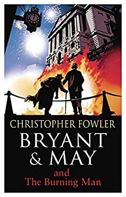 Bryant & May - the Burning Man.pdf