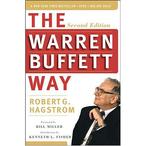 The Essays of Warren Buffett PDF - Download free pdf