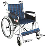 鱼跃轮椅车H030C型-图片