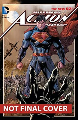 Superman - Action Comics Vol. 4: Hybrid.pdf