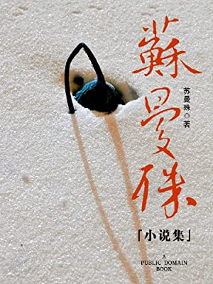 苏曼殊小说集.pdf