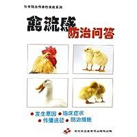 禽流感防治问答
