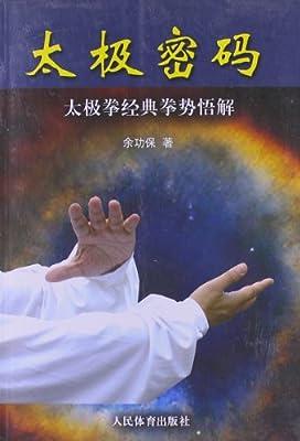 太极密码:太极拳经典拳势悟解.pdf