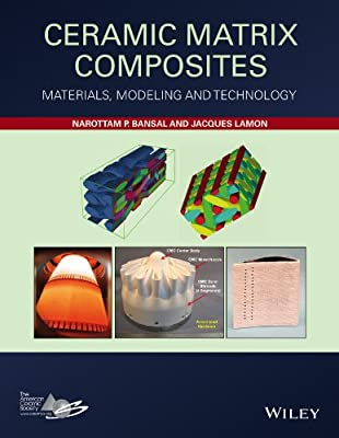 Ceramic Matrix Composites: Materials, Modeling and Technology.pdf