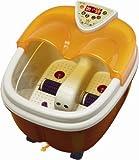 皇威(HUANG WEI)H-218B智能养生足浴器-图片