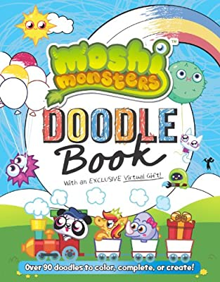 Moshi Monsters Doodle Book.pdf