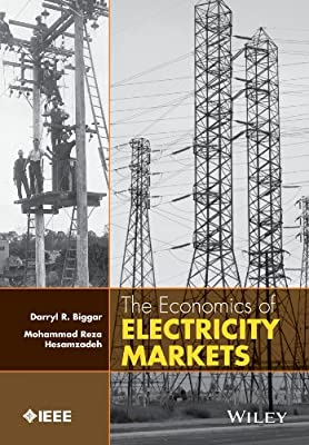 The Economics of Electricity Markets.pdf