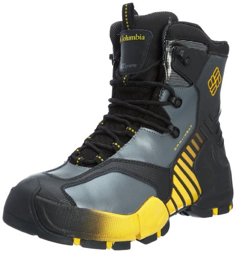 Columbia 哥伦比亚 男御寒鞋 BUGABOOT MAX BM1489