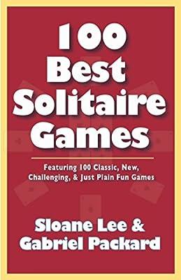 100 Best Solitaire Games.pdf