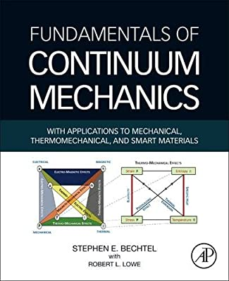 Fundamentals of Continuum Mechanics: With Applications to Mechanical, Thermomechanical, and Smart Materials.pdf