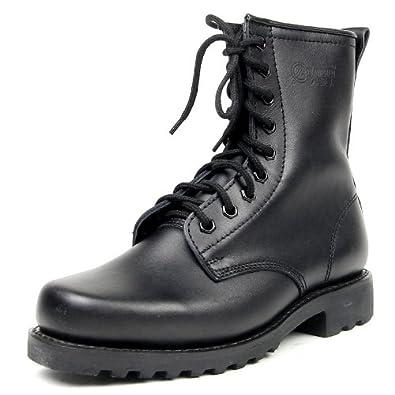 3515 强人 头层牛皮单靴/J-02/ 男式/户外靴/特战靴