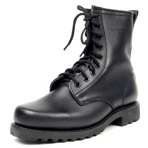3515 强人 头层牛皮/男单靴/J-02/ 男式/户外靴/特战靴