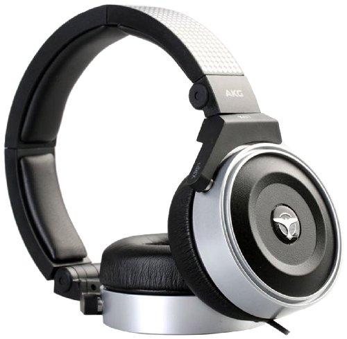 AKG 爱科技 K67 高性能便携耳机