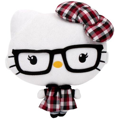 hello kitty时尚q版颈枕