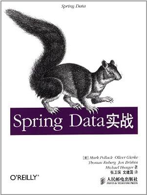 Spring Data实战.pdf
