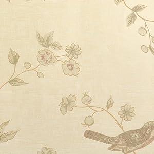 本木n壁纸田园风格墙纸中式花鸟墙纸客厅电视背景