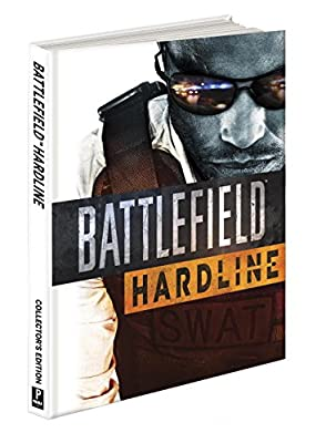 Battlefield Hardline Collector's Edition: Prima Official Game Guide.pdf