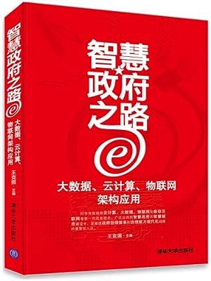 智慧政府之路:大数据、云计算、物联网架构应用.pdf