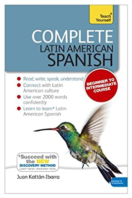 Teach Yourself Complete Latin American Spanish.pdf