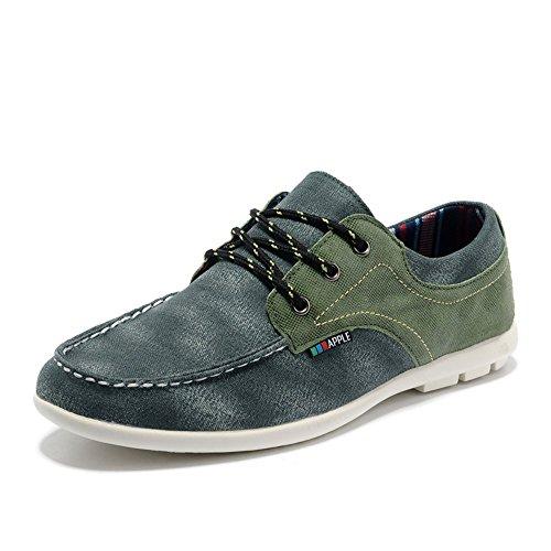 APPLE 美国苹果 男鞋休闲鞋复古板鞋透气日常运动板鞋 8720