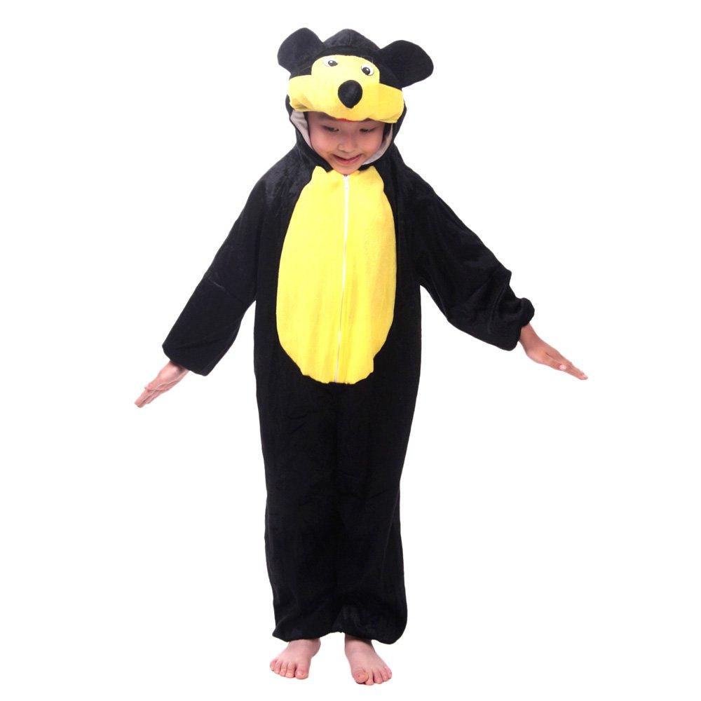 欢乐派对圣诞服装 动物表演服装道具 可爱卡通动物服装衣服 动物演出