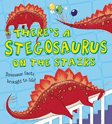 There's a Stegosaurus on the Stairs.pdf