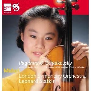 求帕格尼尼的E大调第三小提琴协奏曲乐谱
