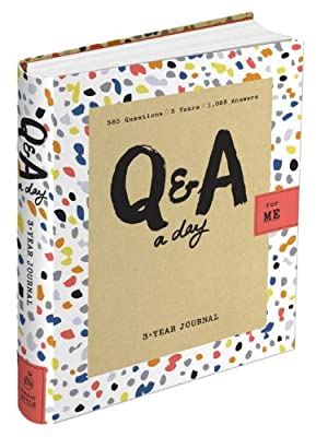 Q&A a Day for Me: A 3-Year Journal for Teens.pdf