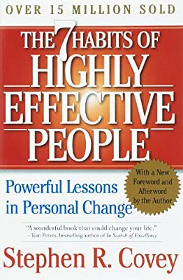 The 7 Habits of Highly Effective People: Powerful Lessons in Personal Change.pdf