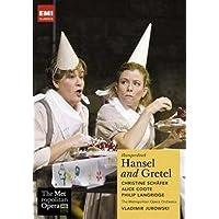 进口DVD:洪佩尔丁克:汉泽尔与格蕾太尔