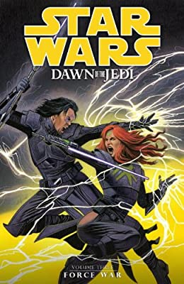 Star Wars: Dawn of the Jedi Volume 3 Force War.pdf