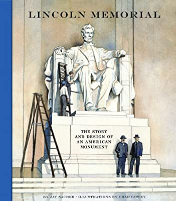 Lincoln Memorial: The Story and Design of an American Monument.pdf