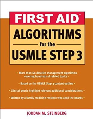 Algorithms for USMLE Step 3.pdf