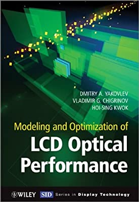 Modeling and Optimization of Liquid Crystal Displays.pdf