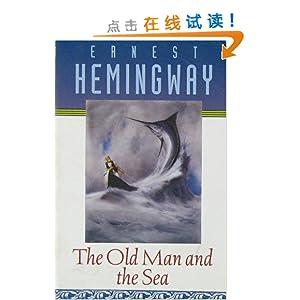 老人与海; 老人与海在线阅读 老人与海,老人与海图片,老人与海手抄报