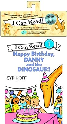 Happy Birthday, Danny and the Dinosaur! [With CD ].pdf
