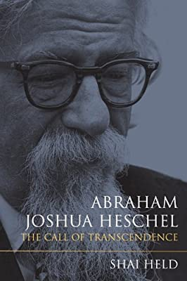 Abraham Joshua Heschel: The Call of Transcendence.pdf