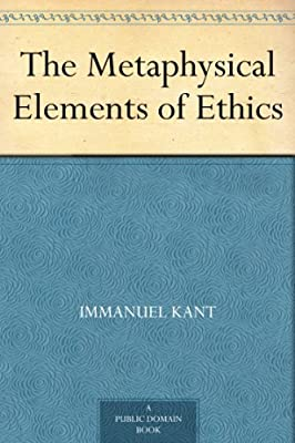 The Metaphysical Elements of Ethics.pdf