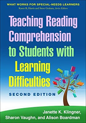 Teaching Reading Comprehension to Students with Learning Difficulties, 2/E.pdf