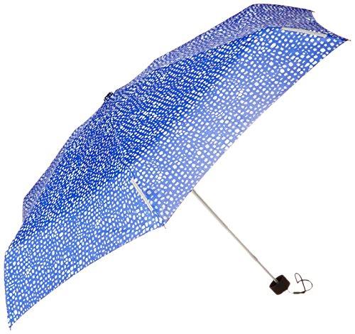Totes Trx Manual Mini Trekker Umbrella, Outdoor Net, One Size