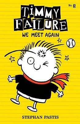 Timmy Failure: We Meet Again.pdf