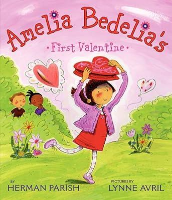 Amelia Bedelia's First Valentine.pdf