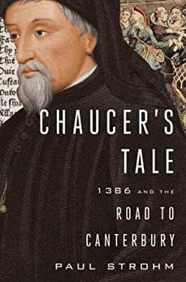 Chaucer's Tale: 1386 and the Road to Canterbury.pdf