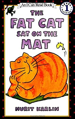 The Fat Cat Sat on the Mat.pdf